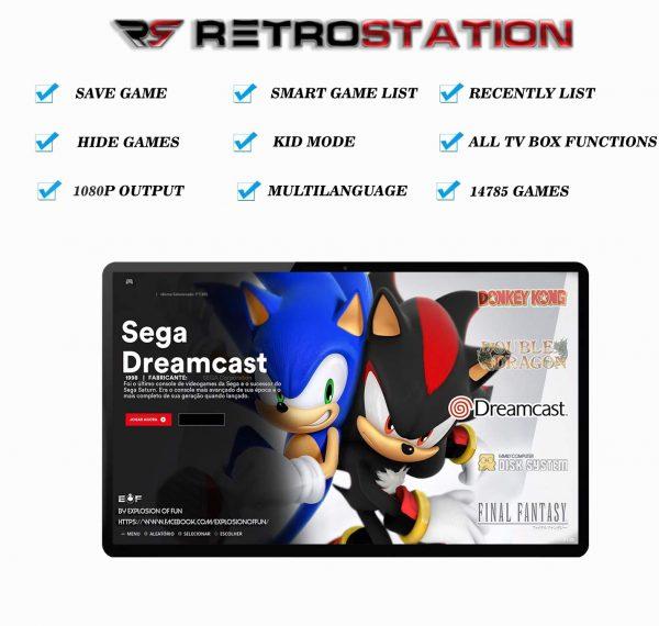 RetroStation 14k Specs 1