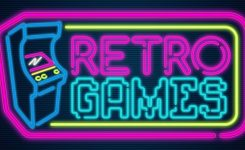 Why Retro Gaming Is Better Than New And Modern Games?