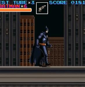 batman-snes retro video games
