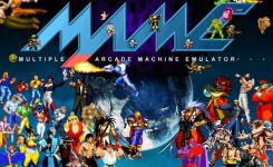 Retro Console | Best Games for MAME