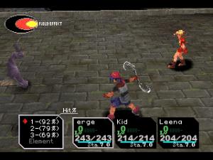 Chrono Cross - Retro Console