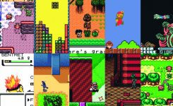 Retro Gaming Console | BEST GAMES FOR GAMEBOY COLOR