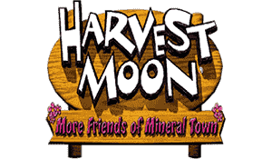 HARVEST MAN 3 - Retro Gaming Console