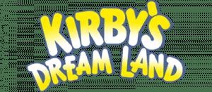 KIRBY'S DREAMLAND - RETRO CONSOLE