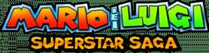 MARIO AND LUIGI - Retro Gaming Console
