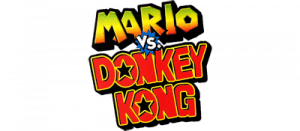 MARIO VS. DONKEY KONG - Retro Gaming Console