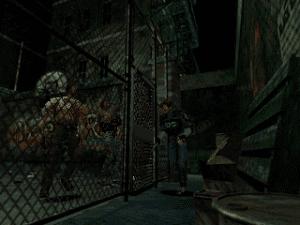 Resident Evil 2 - Retro Console