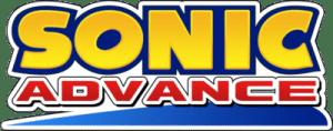 SONIC ADVANCE - Retro Gaming Console