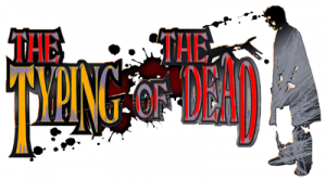 The Typing of the Dead - Reto Console
