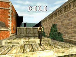 Tomb Raider 2 - Retro Console