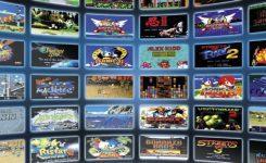 Retro Console | BEST RETRO GAMES FOR SEGA SATURN