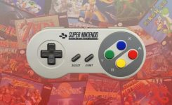 Retro Game Console | Best Games for SNES