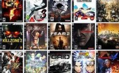 RETRO GAMING CONSOLE   BEST GAMES TO PLAY ON PS3