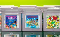 Retro Gaming Console | Best Games for Game Boy