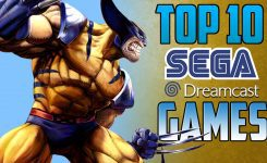 Retro Gaming Console | Best Games for Dreamcast