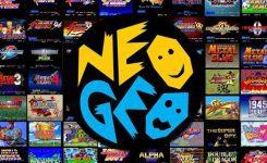 Retro Gaming Console   Best Games for NeoGeo